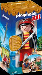 Playmobil XXL piraat