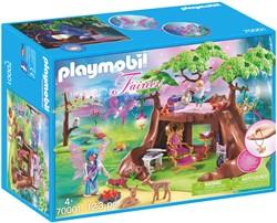 Playmobil Fairies - Sprookjesboshuis 70001