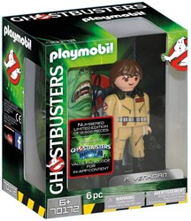 Playmobil Ghostbusters - Collector's Edition P. Venkman 70172