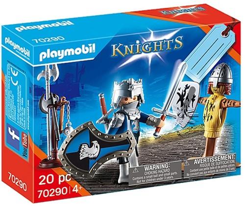 Playmobil Gift Set - Ridders 70290