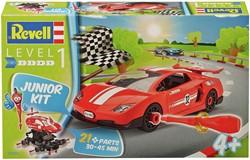 Revell 00800 Junior Kit Racing Car auto