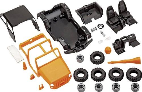 Revell  modelbouw Junior kit off-road vehicle