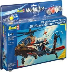 Revell  modelbouw model- AH-64D Longbow Apachi