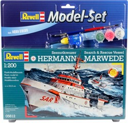 Revell  modelbouw model- Search and Rescue