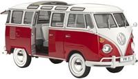 Revell modelbouw VW T1 Samba bus-2