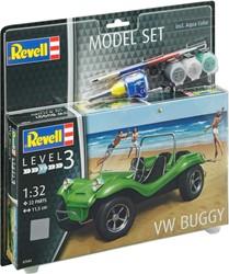 Revell modelbouw VW buggy