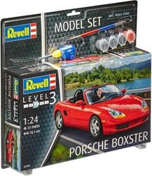 Revell modelbouw Porsche Boxter