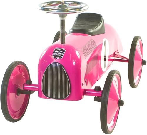 Retro Roller loopauto roze Marilyn-2