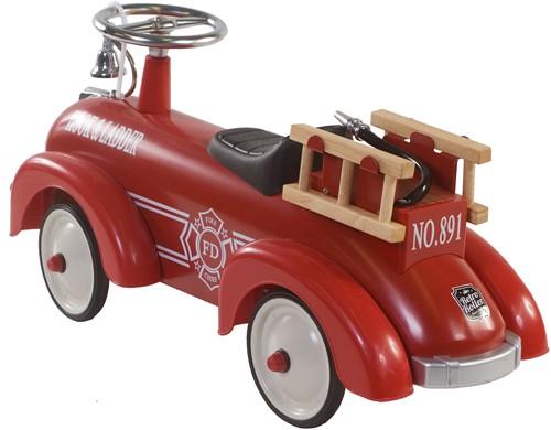Retro Roller  loopauto Speedster Sam-2