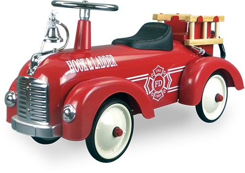 Retro Roller  loopauto Speedster Sam