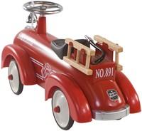 Retro Roller  loopauto Speedster Sam-3