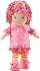Haba  Lilli and friends knuffelpop Pop Lilli - 30 cm