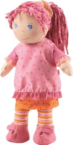 Haba  Lilli and friends knuffelpop Pop Lilli - 30 cm