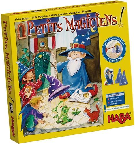 HABA Spel - Kleine Magiër (Franse verpakking met Nederlandse handleiding)