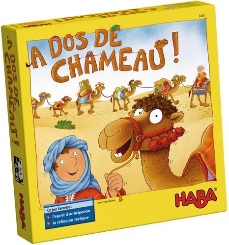 HABA Spel - Karavaan (Franse verpakking met Nederlandse handleiding)