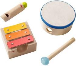 Haba Muziekinstrumenten - Kleine klankendoos 5998
