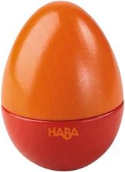 HABA Muziekinstrumenten - Muziekei (willekeurig geleverd)