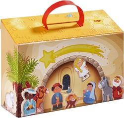 Haba mijn eerste speelgoed kerststal