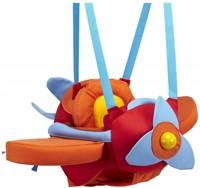 HABA Vliegtuigschommel-2