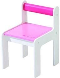 HABA Kinderstoel puncto roze