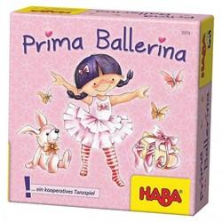 HABA Supermini Spel - Prima ballerina