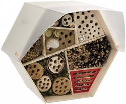 Haba  Terra Kids natuurontdekkers uitrusting Bouwpakket Insectenhotel 301065