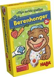 HABA Spel - Mijn eerste spellen - Berenhonger