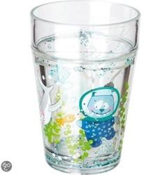 Haba  kinderservies Drinkbeker Minimonster