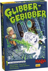 HABA Spel - Glibbergebibber