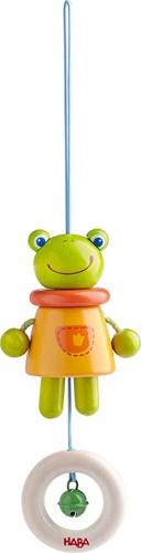 Haba  box en maxi cosi speelgoed Hangfiguur Toverkikker 300588-1