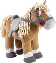 HABA Paard voor poppen Leopold