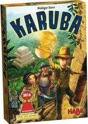 HABA Spel - Karuba