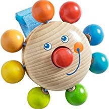 HABA Buggy-speelfiguur Clown