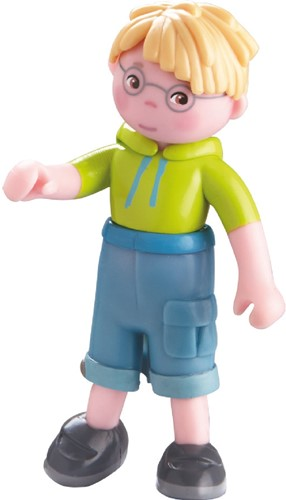 HABA Little Friends - Steven
