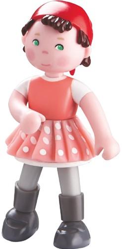 HABA Little Friends - Poppenhuispop Lisbeth