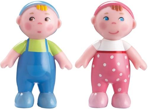 HABA Little Friends - Babys Marie en Max