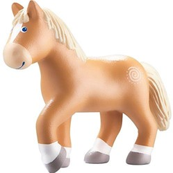 Haba  Little Friends poppenhuis pop Paard Leopold