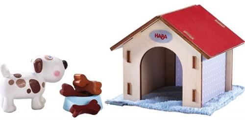 HABA Little Friends - Hond Lucky
