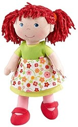 Haba  Lilli and friends knuffelpop Liese - 30 cm