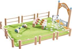 HABA Little Friends - Speelset springconcours