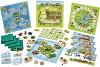 HABA Spel - Mijn grote Boomgaard - spelletjesverzameling-2