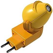 Haba  nachtlampje voor in het stopcontact Droomengel 302286