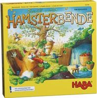 HABA Spel - Hamsterbende