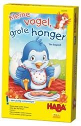 Haba  kinderspel Kleine Vogel Grote Hong