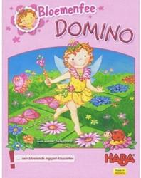 Haba  kinderspel Bloemenfee - Domino