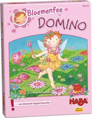 HABA Kaartspel - Bloemenfee - Domino