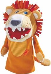 Haba  handpop Leeuw 302524