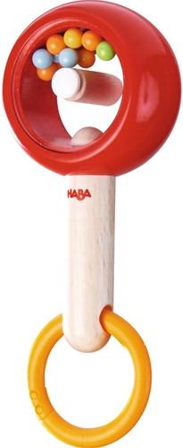 HABA Muziekinstrumenten - Ratelring