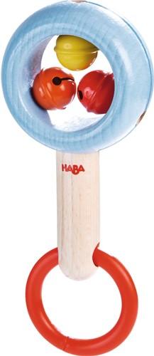 HABA Muziekinstrumenten - Rinkelring