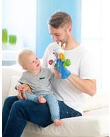 Haba  handpop Dierenwereld-2